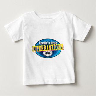 Feelin a little OBX Baby T-Shirt