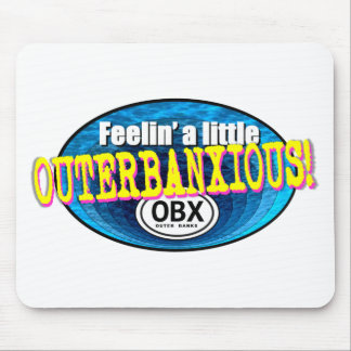 Feelin a little OBX Mouse Pad