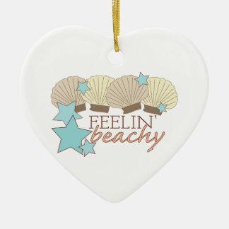 Feelin' Beachy Ornament