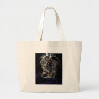 Feelin' Fishy Canvas Bags