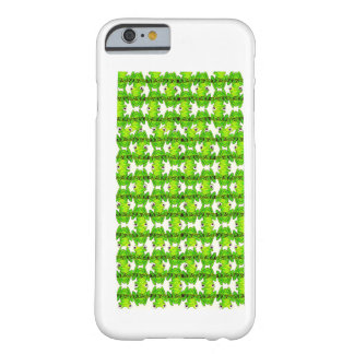 Feelin Froggy Barely There iPhone 6 Case