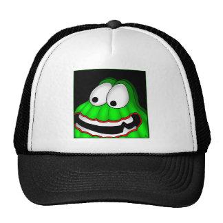 FEELIN' FROGGY MESH HATS