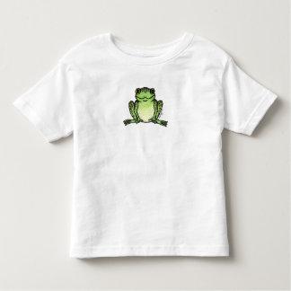 Feelin' Froggy Shirt