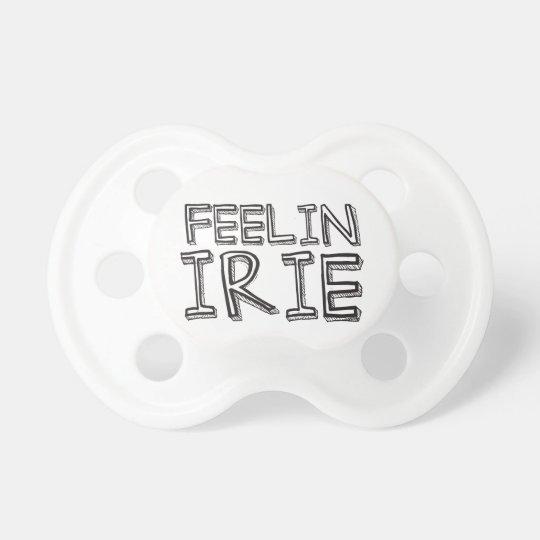 Feelin Irie Pacifier