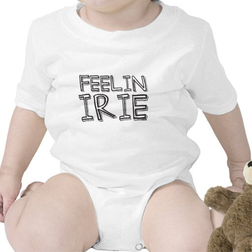 Feelin' Irie Tee Shirt