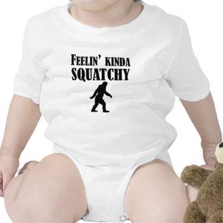 Feelin' Kinda Squatchy T Shirt