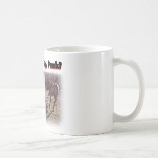 Feelin' Lucky Punk? Coffee Mug