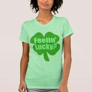 Feelin' Lucky? Shirt