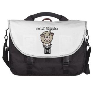 Feelin' Sheepish Laptop Bag