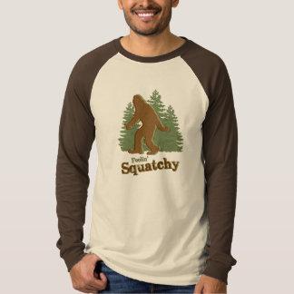 Feelin' Squatchy T-Shirt