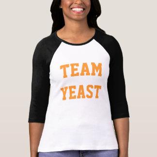 feelin' yeasty t shirts