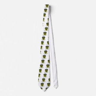 Feeling A Little Green Tie