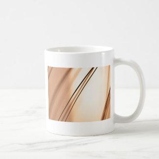 Feeling a tug coffee mug