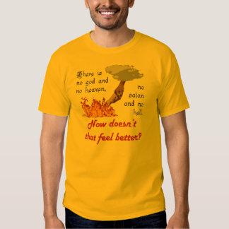 Feeling better ? T-Shirt