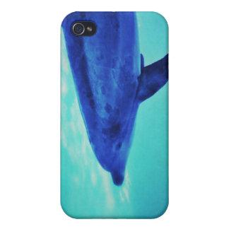 Feeling Blue iPhone Speck Case