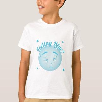 Feeling Blue T-Shirt