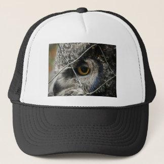 Feeling Blue Trucker Hat