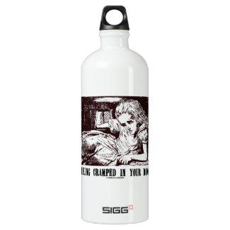 Feeling Cramped In Your Room? Wonderland SIGG Traveler 1.0L Water Bottle
