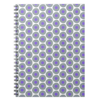 Feeling Dotty Notebook