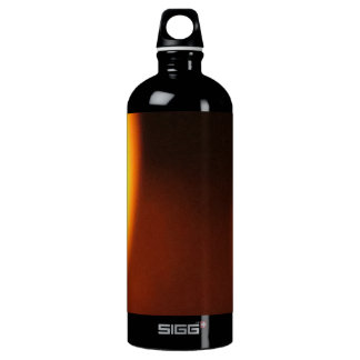 Feeling FLAME emotional photography Water Bottle