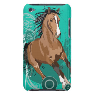 Feeling Frisky 5 Barely There™ iPod Touch Case