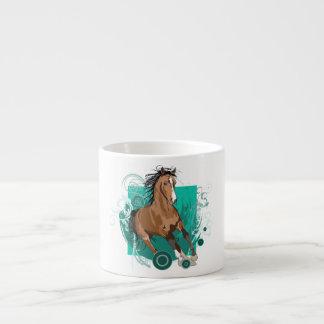 Feeling Frisky 5 Espresso Mug