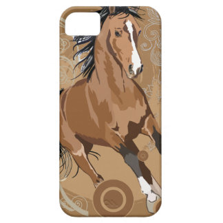 Feeling Frisky iPhone 5 ID Case