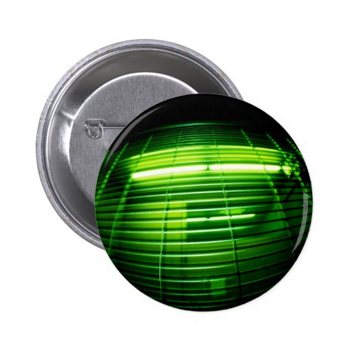 Feeling Green Pinback Buttons
