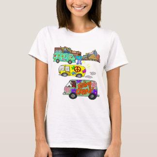Feeling Groovy Baby Boomer T-Shirt