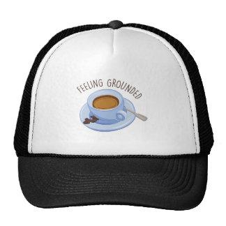 Feeling Grounded Trucker Hat
