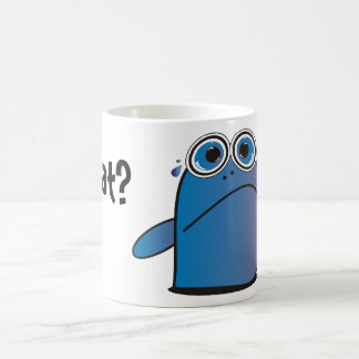 Feeling Guilty? Sad Plop Mug