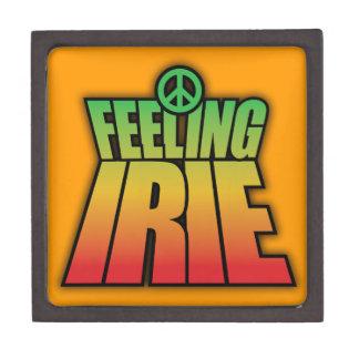 Feeling Irie Gift Box