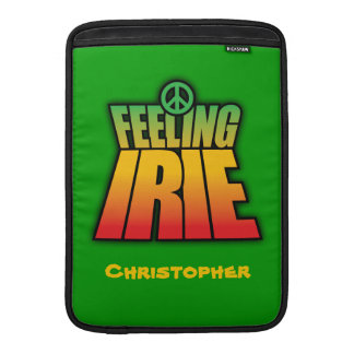 Feeling Irie Sleeve For MacBook Air