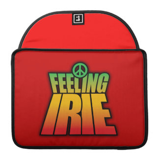 Feeling Irie Sleeve For MacBook Pro