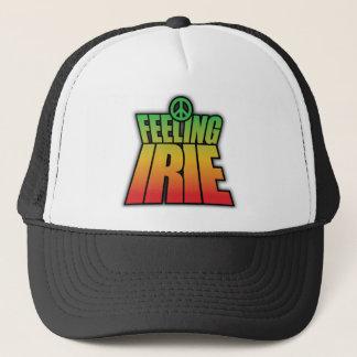 Feeling Irie Trucker Hat