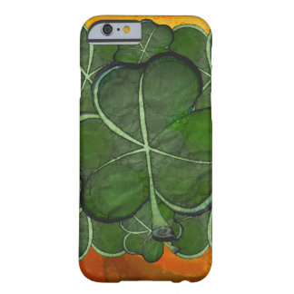 Feeling Lucky? Barely There iPhone 6 Case