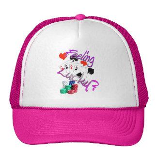 Feeling Lucky Hat