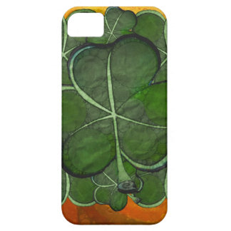 Feeling Lucky? iPhone SE/5/5s Case