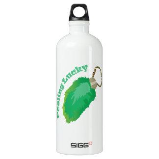 Feeling Lucky SIGG Traveler 1.0L Water Bottle