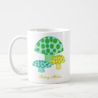 Feeling Mellow Mushroom Mug