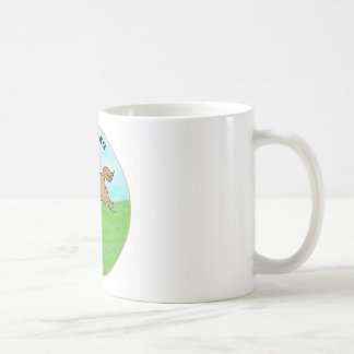 Feeling My Oats Coffee Mug