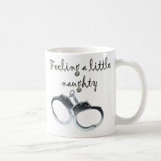 Feeling Naughty Mug