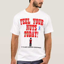 Feeling Nuts Challenge T-Shirt