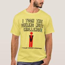 Feeling Nuts Challenge T-Shirt