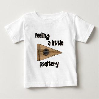 Feeling Psaltery Baby T-Shirt
