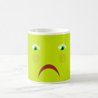 Feeling Rough mug
