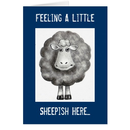 advanced vocabulary for english language learners sheepish
