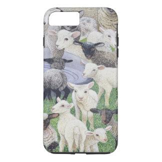 Feeling Sheepish iPhone 8 Plus/7 Plus Case
