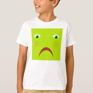 Feeling Sick Boy's T-Shirt