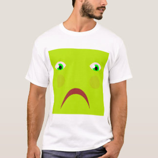 Feeling Sick Men's T-Shirt